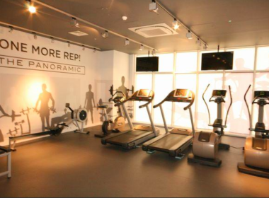 Panoramic GYM 1