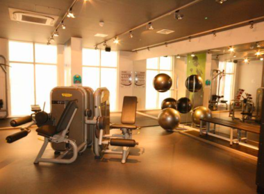 Panoramic GYM